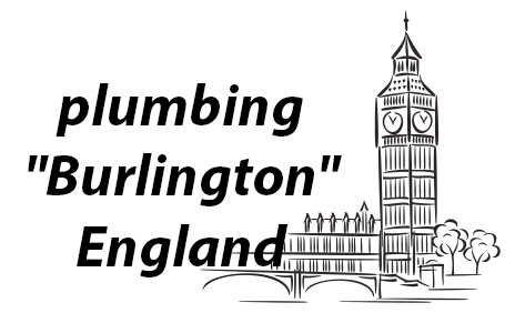 Сантехника Burlington England
