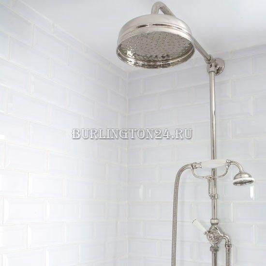 Верхний душ для ванны
