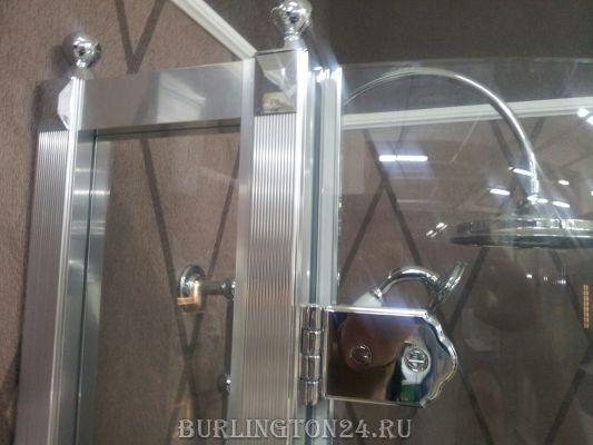Дополнительная душевая панель Бурлингтон