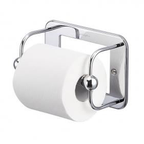 Держатель туалетной бумаги Burlington A5 CHR