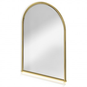 Зеркало с полукруглым верхом Burlington A9GOL