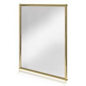 Прямоугольное зеркало Burlington A11GOL