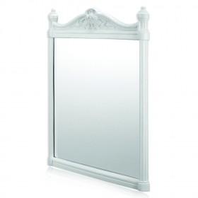 Зеркало Georgian Burlington T42WHI