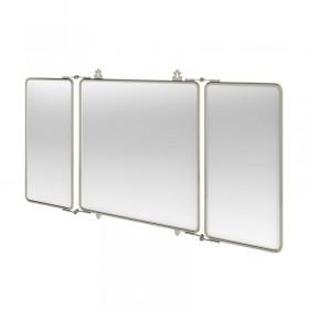 Трехстворчатое зеркало Arcade
