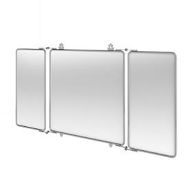 Трехстворчатое зеркало Arcade ARCA45 CHR