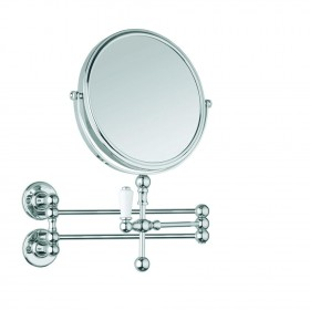 Зеркало косметическое Burlington A57 CHR