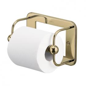 Держатель Burlington A5 GOLD для туалетной бумаги